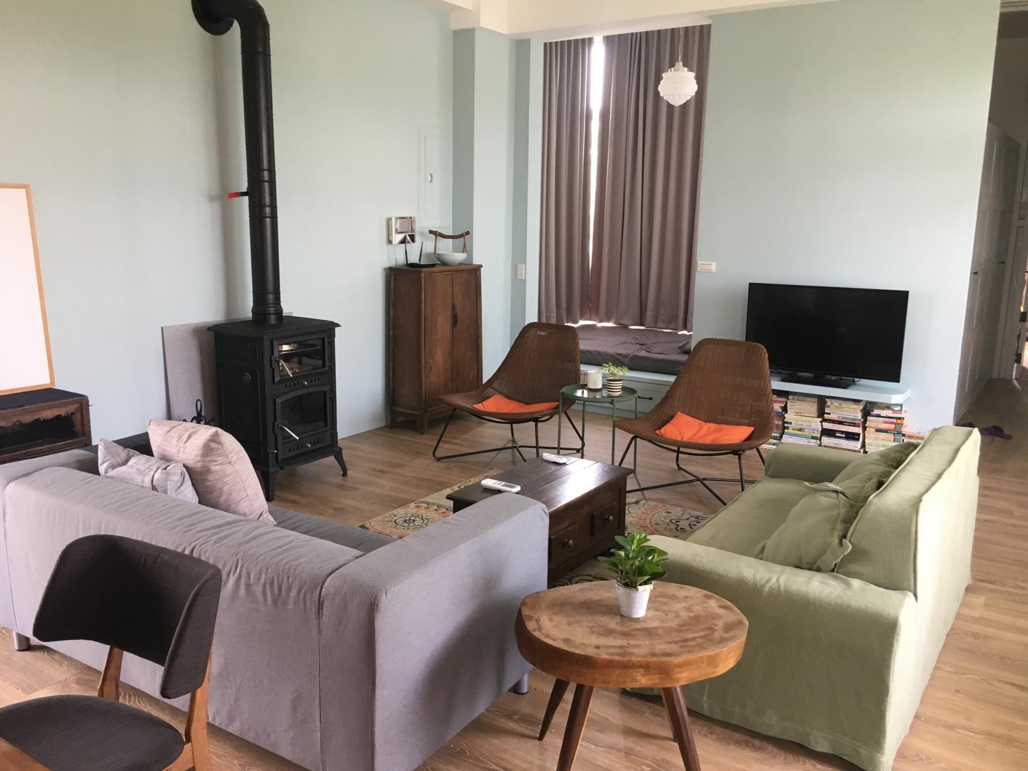 宜蘭民宿空間設計
