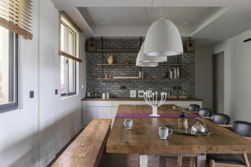 居家設計居 - 自然風格